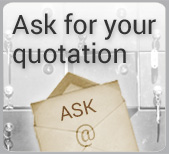 Ask your quotation